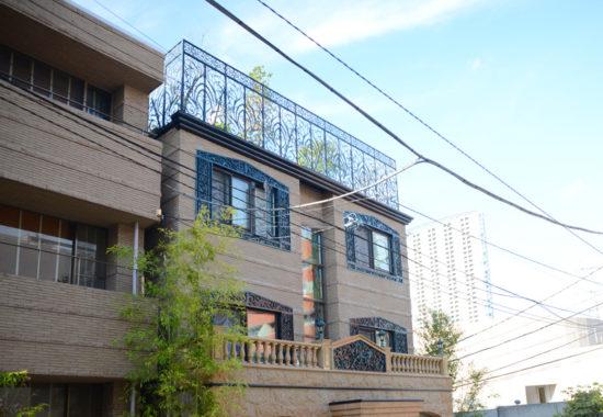 個人邸 東京都港区