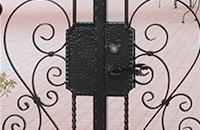 シリンダー錠/電気錠