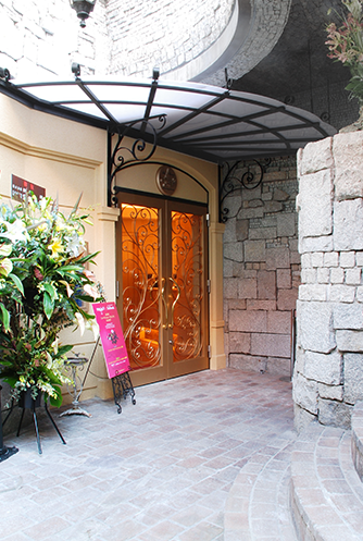Music Restaurant La Donna [特注]