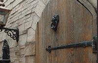 ドアアクセサリー